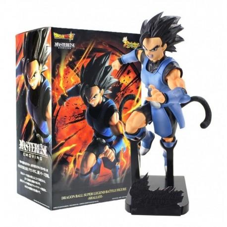 Figura Dragon Ball Super Legend Battle Shallot Black (Entrega Inmediata)