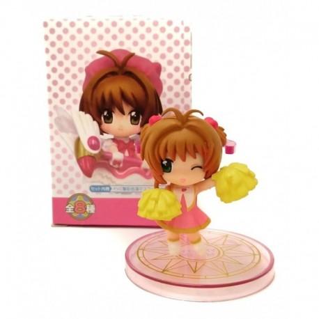 Cardcaptor Sakura Kinomoto Sakura Figura Precio Unidad Caja (Entrega Inmediata)