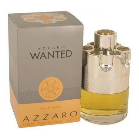 Perfume Original Wanted De Loris Azzar (Entrega Inmediata)