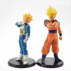 Dragon Ball Vegeta Goku Gohan Del Futuro Precio Por Unidad (Entrega Inmediata)
