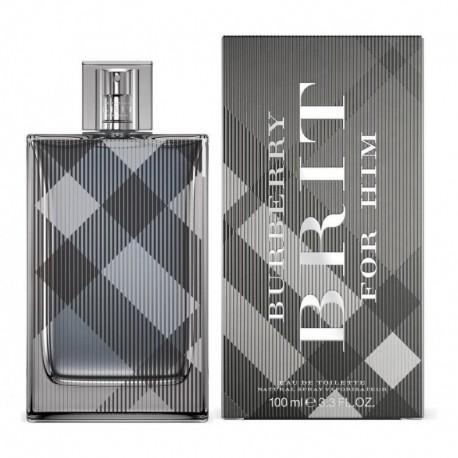 Perfume Original Burberry Brit For Him (Entrega Inmediata)