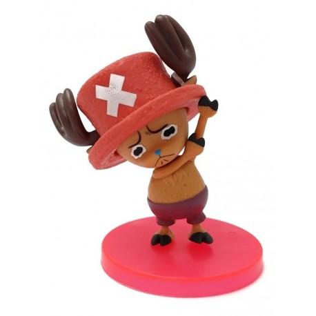 One Piece Tony Tony Chopper Figura En Bolsa Precio Unidad (Entrega Inmediata)
