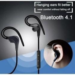Audífonos Bluetooth Manos Libres Para Deportes (Entrega Inmediata)