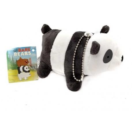 Escandalosos Oso Panda Peluche Llavero (Entrega Inmediata)
