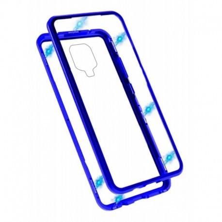 Funda Estuche Magnético - Magnetic Case Xiaomi Mi Note 9s (Entrega Inmediata)