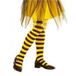 Medias Pantalón Niñas Talla Un Halloween Disfraces Bj1060-10 (Entrega Inmediata)