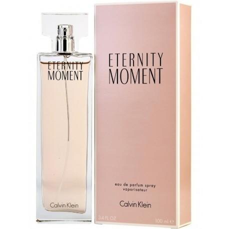 Perfume Original Eternity Moment Calvi (Entrega Inmediata)