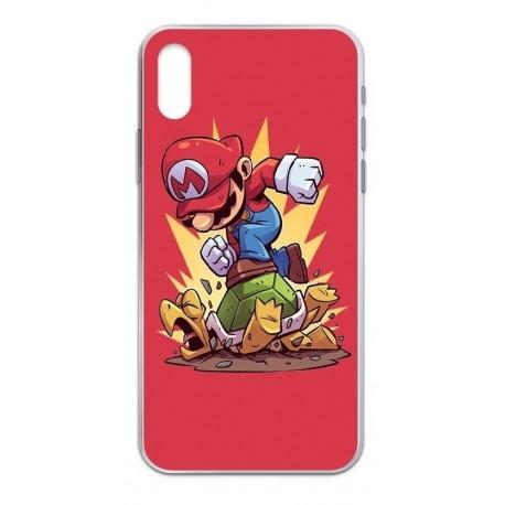Funda Estuche Mario Bros iPhone Samsung Huawei (Entrega Inmediata)