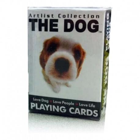 ¡ Cartas Bicycle Mini Dog Pet Hoyle Baraja Poker Original !! (Entrega Inmediata)
