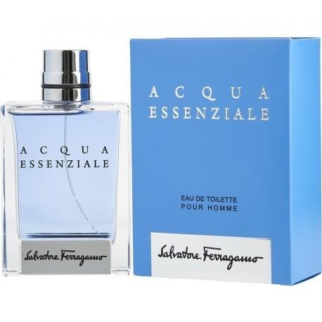 Perfume Acqua Essenziale De Salvatore (Entrega Inmediata)