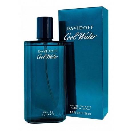 Perfume Original Davidoff Cool Water P (Entrega Inmediata)