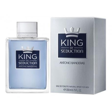 Perfume King Of Seduction De Antonio Ba (Entrega Inmediata)