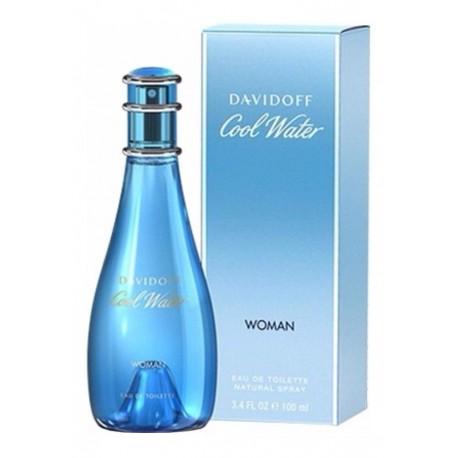 Perfume Original Cool Water De Davidof (Entrega Inmediata)
