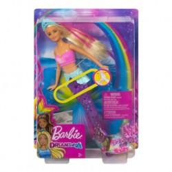 Barbie Sirena Brillante (Entrega Inmediata)