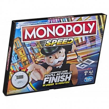 Monopoly Speed (Entrega Inmediata)