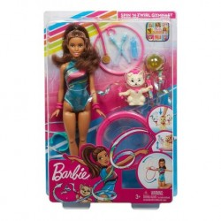 Barbie Adventures Teresa Gimnasta (Entrega Inmediata)