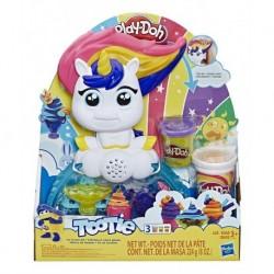 Play Doh Unicornio Dulce Remolino (Entrega Inmediata)