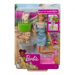 Barbie Bao De Perritos (Entrega Inmediata)