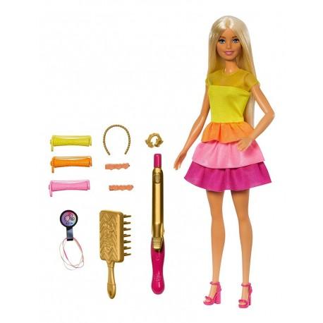 Barbie Peinados De Ensueo (Entrega Inmediata)