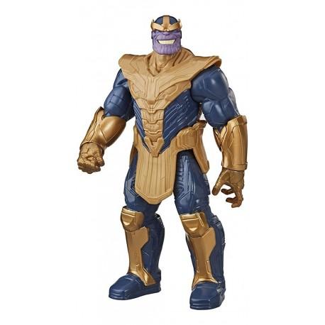 Thanos Mueco Titan Hero Serie Blast Gear Hasbro (Entrega Inmediata)