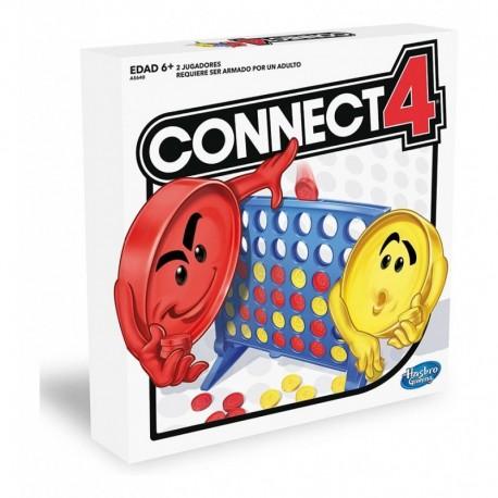Connect 4 (Entrega Inmediata)