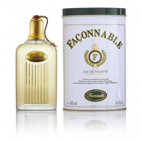 Perfume Original Faconnable Para Hombr (Entrega Inmediata)