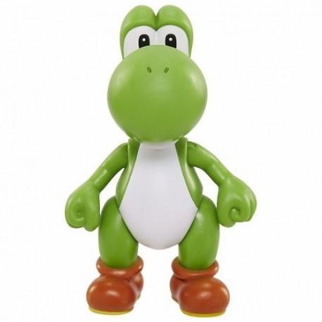 Figura Yoshi 20cm Coleccionable Nintendo Muñeco Juguete (Entrega Inmediata)