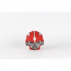 Parlante Bluetooth Trasformer Bumblebee Color Sd Recargable (Entrega Inmediata)
