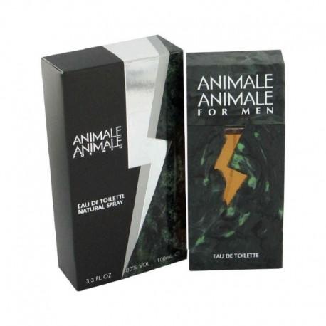 Perfume Original Animale Animale Para (Entrega Inmediata)