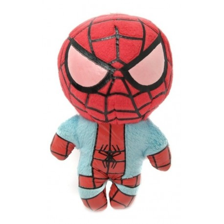 Spiderman Peluche Llavero (Entrega Inmediata)