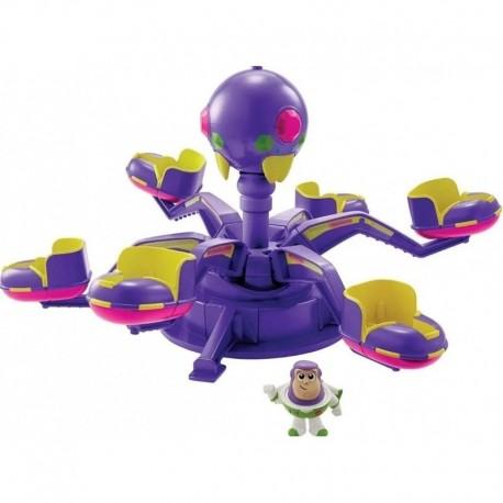 Set Toy Story 4 - Figuras Minis Terrorantulus Mattel Gdg00 (Entrega Inmediata)