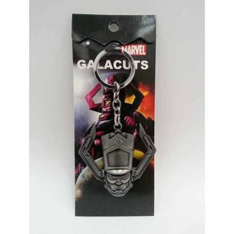 Marvel Galactus Llavero Metálico (Entrega Inmediata)
