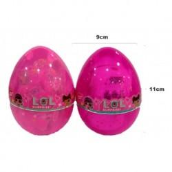 Huevos Lol Sorpresa Juguetes Niña (Entrega Inmediata)