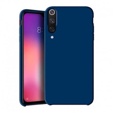 Funda Estuche Silicone Case Xiaomi Mi 9 Se (Entrega Inmediata)