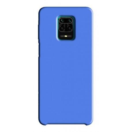 Funda Estuche Silicone Case Xiaomi Note 9 Pro (Entrega Inmediata)