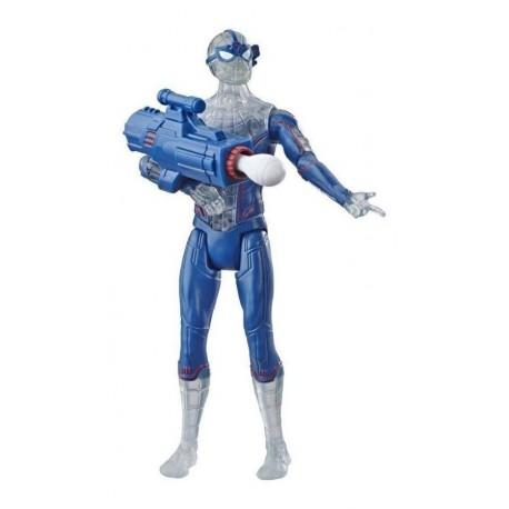 Marvel Spider Man 15cm Far From Home Hasbro Original E4120 (Entrega Inmediata)
