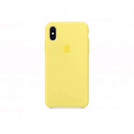 Silicone Case Para iPhone XR (Entrega Inmediata)