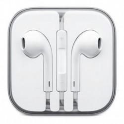 ¡ Manos Libres iPhone 6 iPhone 5 Ear Pods Auriculares iPhone (Entrega Inmediata)