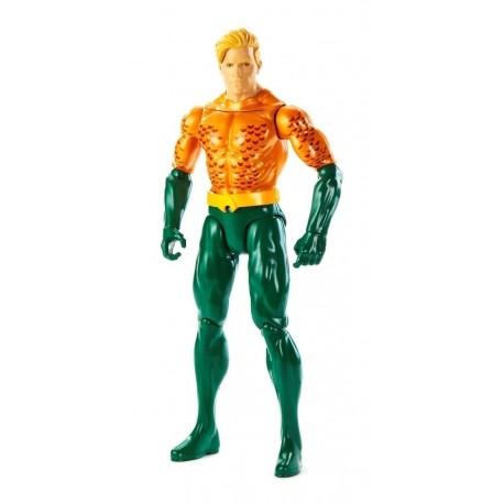 Aquaman Liga De La Justicia Dc Truemoves Mattel Gdt52 (Entrega Inmediata)