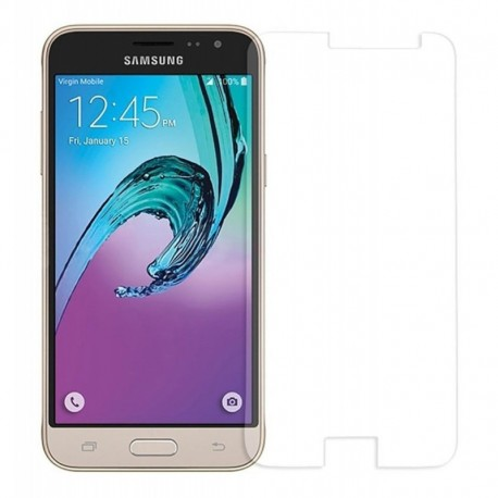 ¡ J3 216 5x1 Protector Pantalla Vidrio Templado Samsung !! (Entrega Inmediata)