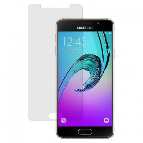 ¡ A3 2016 5x1 Protector Pantalla Vidrio Templado Samsung !! (Entrega Inmediata)