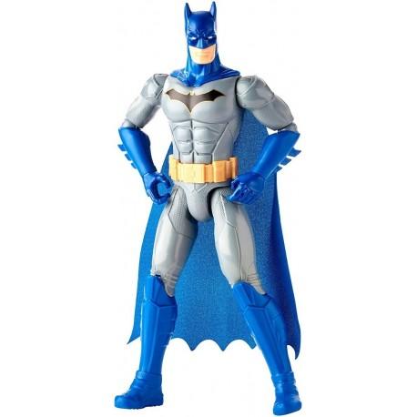Dc Batman Missions Detective Batman True Moves Mattel Ghl87 (Entrega Inmediata)
