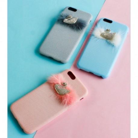 Estuche Swarovski Diseño Para iPhone 7 Y iPhone 8 (Entrega Inmediata)