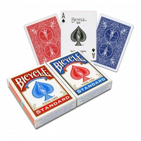 ¡ Cartas Bicycle Stándar Baraja Poker Original Importado !! (Entrega Inmediata)