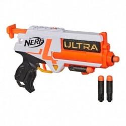 Nerf Ultra Four Lanzador Con Dardos De Máximo Vuelo E9216 (Entrega Inmediata)