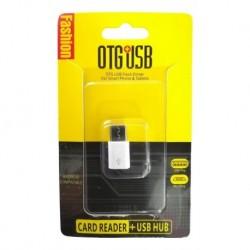 ¡ Adaptador De Micro Usb A Tipo C Adaptador V8 A Tipo C (Entrega Inmediata)