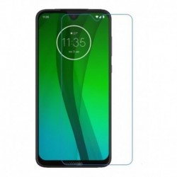 Protector Vidrio Templado 2d Motorola Moto G7 - G7 Plus (Entrega Inmediata)