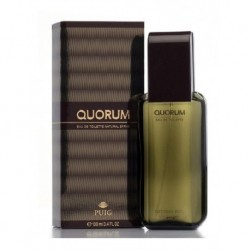 Perfume Original Quorum Antonio Puig D (Entrega Inmediata)