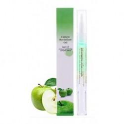 ¡ Tratamto Óleo Revitalizador Cutícula Aceite Aroma Uñas !! (Entrega Inmediata)