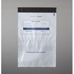 Bolsa De Mensajería 29x40 Cm X 100 Und 249-00 (Entrega Inmediata)
